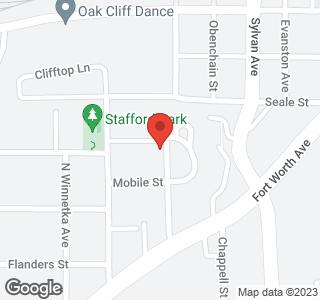 1002 Stafford Street