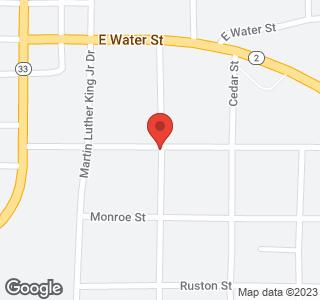 401 THOMAS STREET