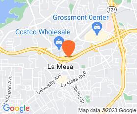La Mesa Wine Works Location