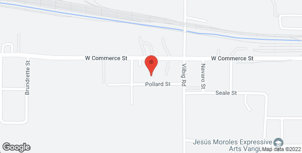 1835 Pollard Street Dallas TX 75208
