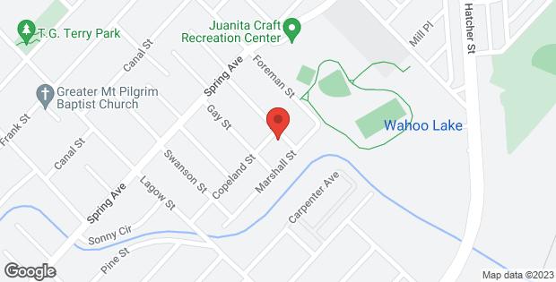 4334 Copeland Street Dallas TX 75210