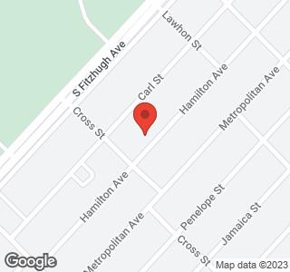 3815 Hamilton Avenue