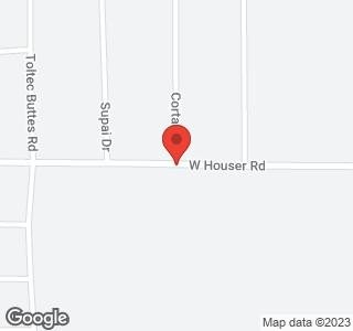 3020 N cortaro Drive