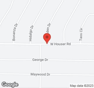 3405 N Bonanza Drive