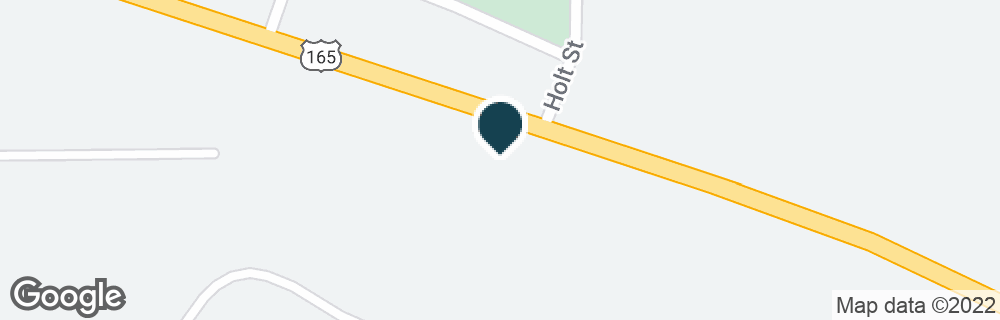 Google Map of1930 E MADISON AVE
