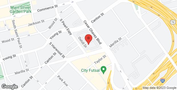 2138 Aylesport Drive Dallas TX 75201