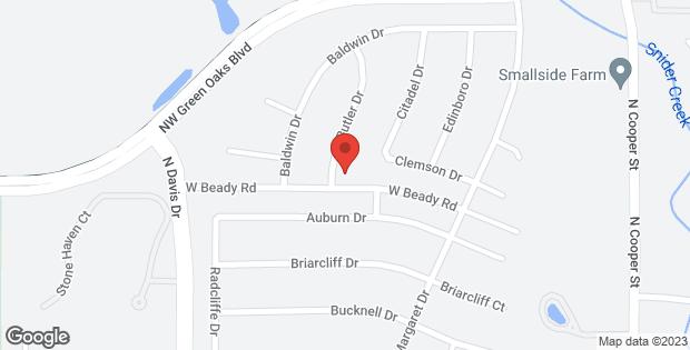 2701 Butler Drive Arlington TX 76012