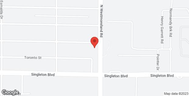 3119 N Westmoreland Road Dallas TX 75212
