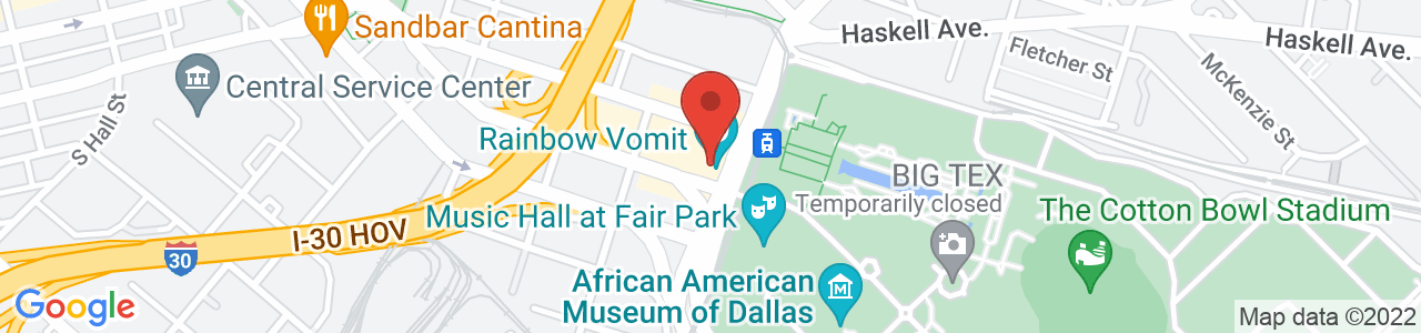 3609 Parry Avenue, Dallas, TX 75226, USA
