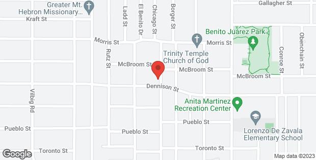 1403 Dennison Street Dallas TX 75212