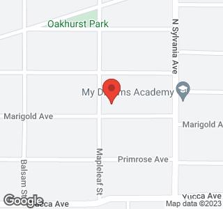 2505 Marigold Avenue