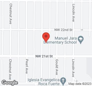 2110 Market Avenue