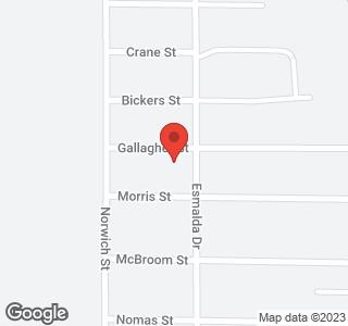 3710 Gallagher Street