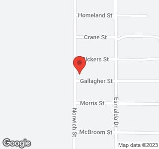 3739 Gallagher Street