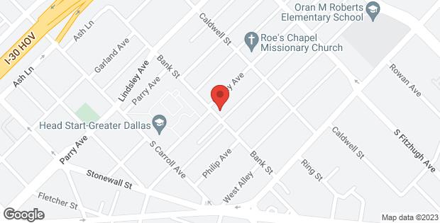 4600 Gurley Avenue Dallas TX 75223