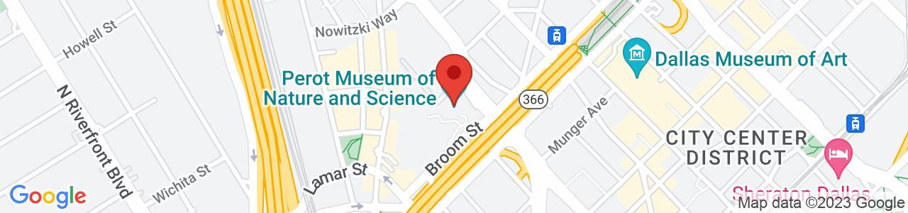 2201 North Field Street, Dallas, TX, USA