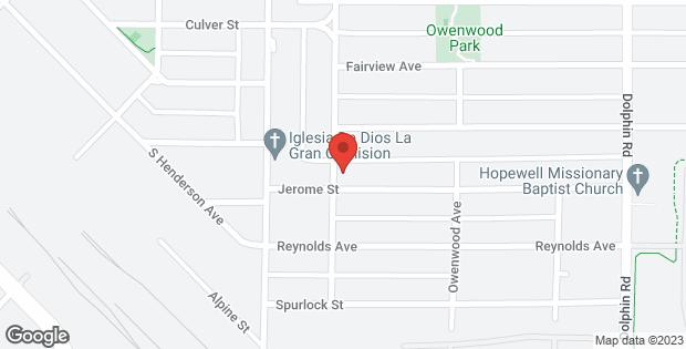 3003 Jerome Street Dallas TX 75223