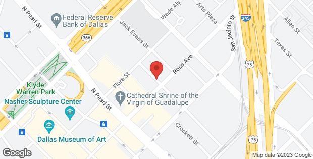 1747 Leonard Street #1401 Dallas TX 75201