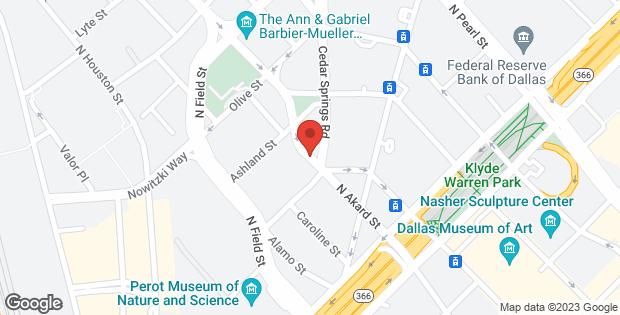 2323 N Akard Street #0501 Dallas TX 75201