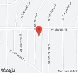 3945 N Catalina Drive