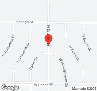 6510 N ESTRELLA Road
