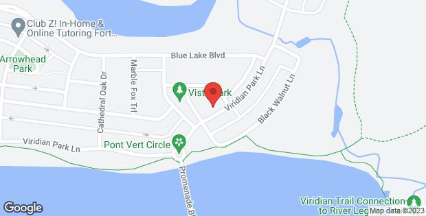 1323 Viridian Park Lane Arlington TX 76005