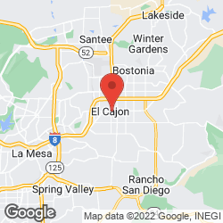 Elcon Collection Agency on the map