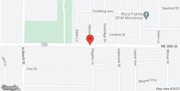 2801 Glenda Street Haltom City TX 76117