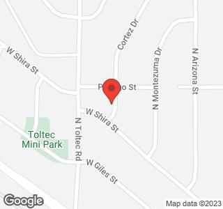 4420 N Cortez Drive