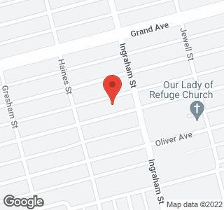 1550 Reed Avenue