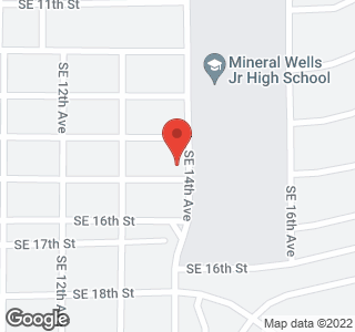 1409 SE 15th Street