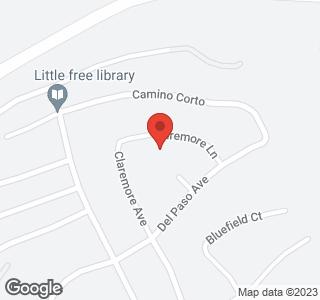 6395 Claremore Lane