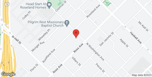 3709 Ross Avenue Dallas TX 75204