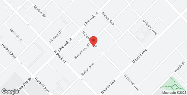 4422 Sycamore Street #3 Dallas TX 75204