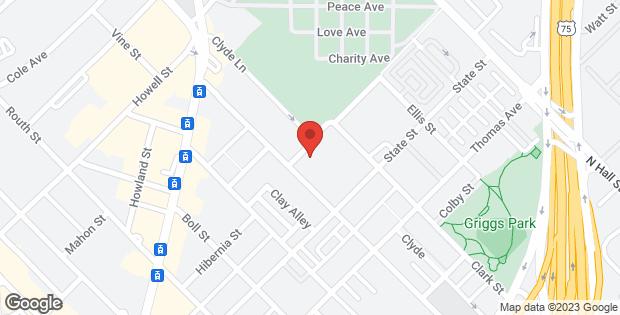 2912 Woodside Street Dallas TX 75204