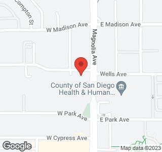 396 N N Magnolia Ave