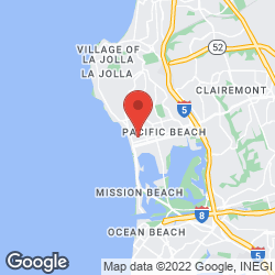 Advanced Dermatology and Laser Center on the map