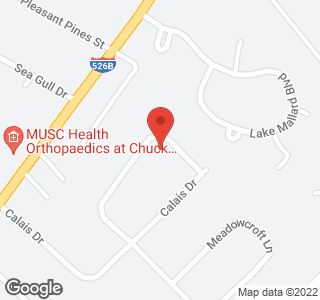 1276 Old Colony Road