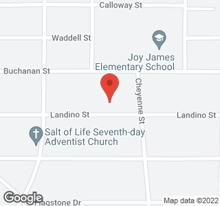 5418 Landino Street