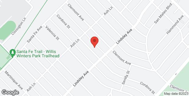 626 Cordova Street Dallas TX 75223