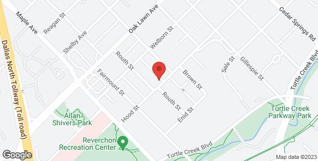 2607 Hood Street Dallas TX 75219