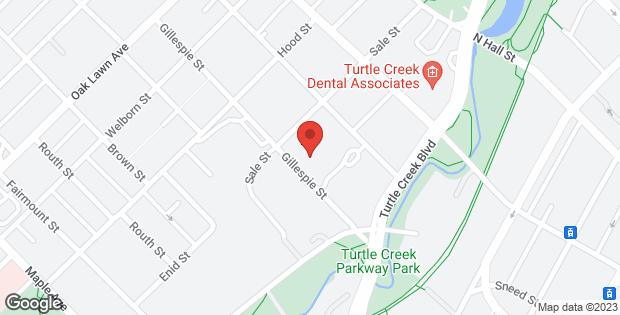 3424 Gillespie Street #6 Dallas TX 75219