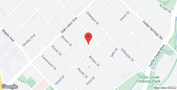2725 Hood Street #106 Dallas TX 75219