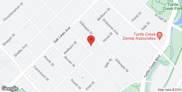 2811 Hood Street O Dallas TX 75219
