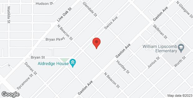 5614 Swiss Avenue Dallas TX 75214
