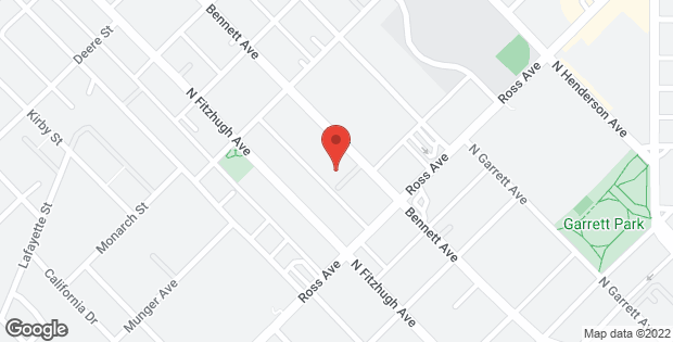 1725 Bennett Avenue #103 Dallas TX 75206