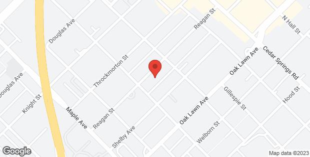 2714 Reagan Street Dallas TX 75219