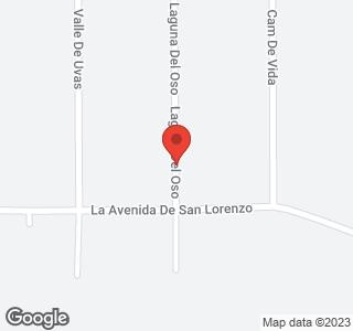 Lot 259 Laguna Del Oso