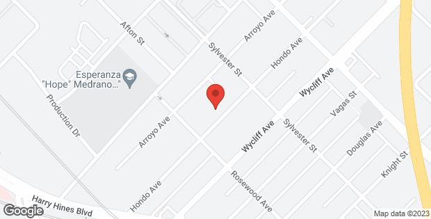 2323 Hondo Avenue Dallas TX 75219