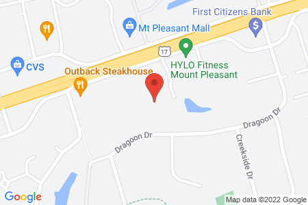 static image of745 Johnnie Dodds Blvd, Suite C, Mount Pleasant, South Carolina